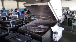 Myjka koszowa automatyczna Marwis MRS WASH 1000