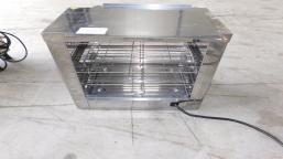 HENDI Toaster quartz toaster