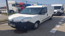 OPEL Combo Van 1.6 CDTI L1H1 Euro 6