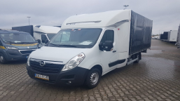 AUCTION OF THE DAY Opel Movano BiTurbo CDTI L3 Euro 5