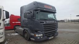 SCANIA R 450 LA 4x2 MNB/HNB Topline Euro 6