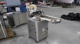 Packing machine DELICE