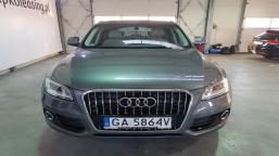 Audi Q5  2.0 TDI clean diesel
