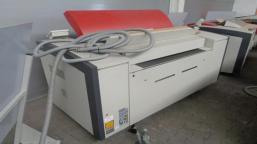 Maszyna offsetowa AGFA CTP z naświetlarką AVALON N8