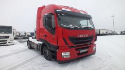 Iveco STRALIS AS 440S46 T/P 4x2 Hi-Way Euro 6