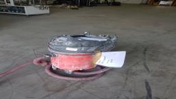 FLEX S47 vacuum cleaner + FLEX GE5 scrubber