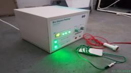 Urządzenie do eksfoliacji falami radiowymi Bio Electro Peeling OPTOMEDI PLUS