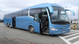 IRIZAR i6 15 3.7 6x2 Euro 6