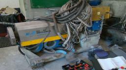 Urządzenia do regranulacji tworzyw sztucznych