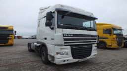 DAF FT 105.460 4x2 SpaceCab