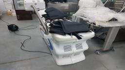 Łóżko do terapii kontrastami i kriolipolizy ARB Systems S.L. Therapy Cool