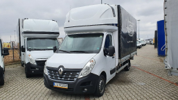 AUCTION OF THE DAY RENAULT/MOTOWEKTOR dCi 170 Energy Euro 6 2299ccm - 170HP 3,5t