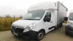 AUCTION OF THE DAY Opel Movano BiTurbo CDTI L3 Euro 6