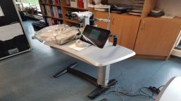 Medical laser Ellex 2RT LR1532
