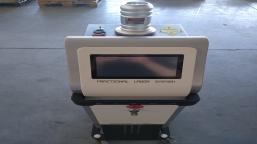 Laser frakcyjny Bison Medical Co. Fire-XEL
