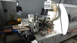One side edge bander IMA Klessmann GmbH Advantage 5616