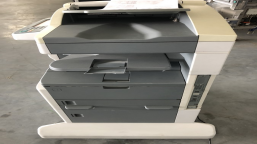 HP LaserJet M5035 MFP printer