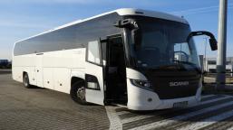 SCANIA TOURING Euro 6