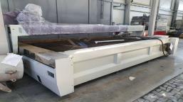 KIMLA STREAMCUT 4121 water cutting machine CNC (WATERJET)