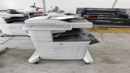 Hewlett-Packard (HP) LaserJet M5035 MFP laser multifunction printer