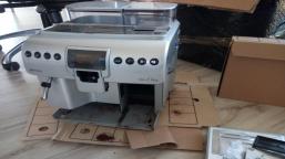 Saeco Aulika Focus Silver coffee maker serial number: 9017OCS0051921