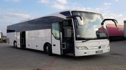 AUCTION OF THE DAY MERCEDES-BENZ O350 Tourismo 632.410 Euro 6