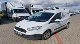 FORD Transit Courier 1.5 TDCi Trend Euro 6