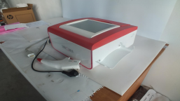 Ultrasonic device for face and body lifting NEWPONG SONOQUEEN NP-100 SONOQUEEN NP-100