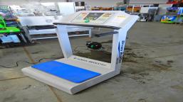HUMAN MEDEXTEC CO., LTD. Vibrating platform MM-7500 Dream Healther