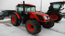Agricultural tractor Zetor PROXIMA POWER 100
