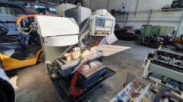 Metal Technics Polska s.c. CNC milling machine VMC 936