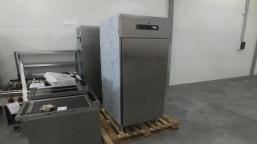 ASBER ECN - 701 R freezing cabinet