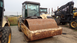 VOLVO SD122 DX combination roller
