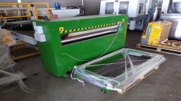 Roll punching machine BEMAR RS-1600