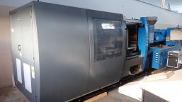 BORCHE Borch Machinery Co., LTD BH320 injection molding machine (injection molding machine, feeder and manipulator)