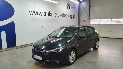 Opel Astra Hatchback 1.4 T Enjoy