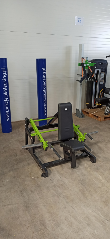 Seated / Standing Shrug kod produktu IH-PL31