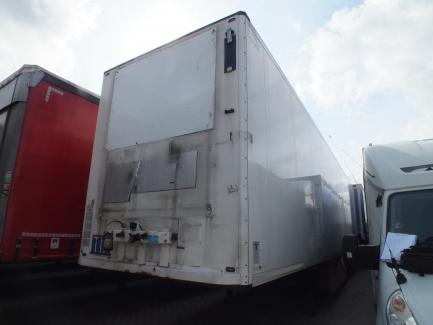 SCHMITZ CARGOBULL SCB*S3B Refrigerator
