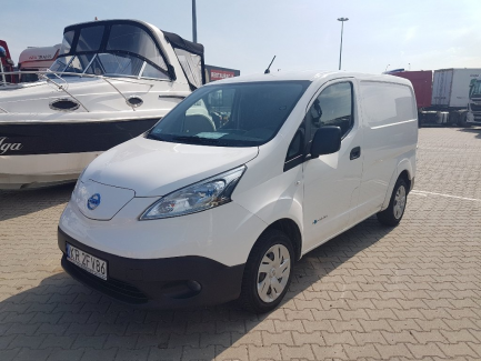 Nissan E-NV200 Acenta 24kWh - 109KM 2,2t 14-18