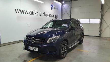 Mercedes-benz Gle Combi