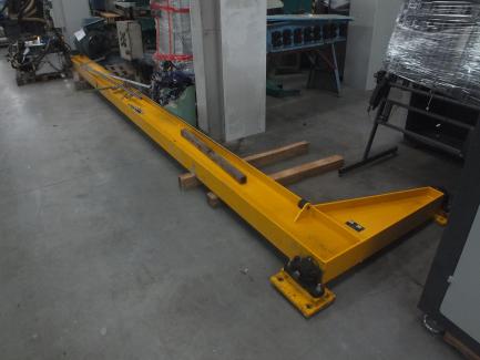 CONCEPT ZP-01 wall crane