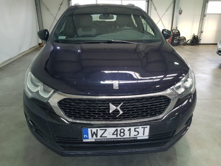 Citroen Ds4 Cross 1.6 THP Be Chic