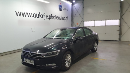 Volkswagen Passat sedan  1.8 TSI BMT Comfortline