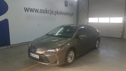 Toyota Corolla 1.8 Hybrid Comfort + LPG