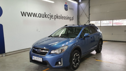 Subaru Xv Hatchback 2.0i Exclusive CVT