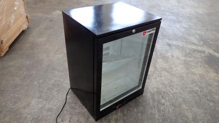 Undercounter bar refrigerator for cookPRO BB-130 1-door bottleslatowa