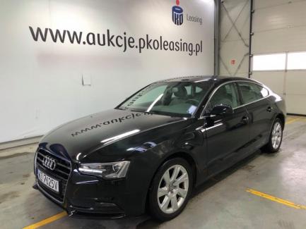Audi A5 Sportback 2.0 TFS