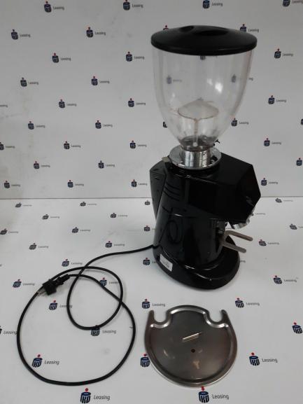 PROMOCJA GASTRONOMIA Młynek do kawy do kawy SANREMO SR640D NERO