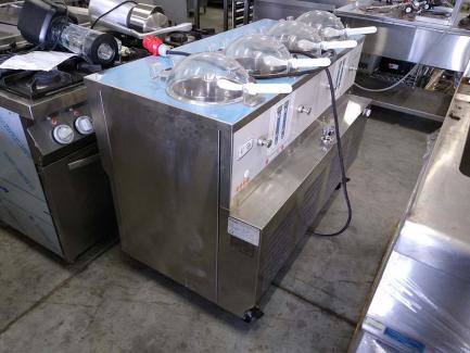 PROMOCJA GASTRONOMIA Urządzenie do produkcji lodów Frigomat GX4 400V