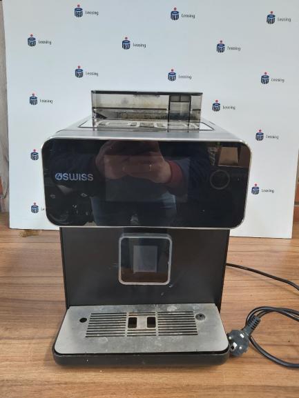 Coffee maker 4Swiss ROMA A10 Pro S/N 19010249